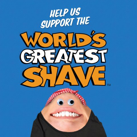 Grilld Worlds Greatest Shave 2017 Fb 1080X1080
