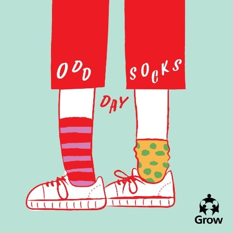 Grow Oddsocks 480X480