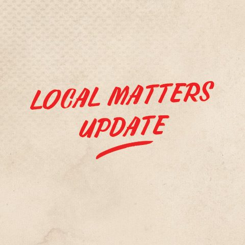 Local Matters Update List Image 1