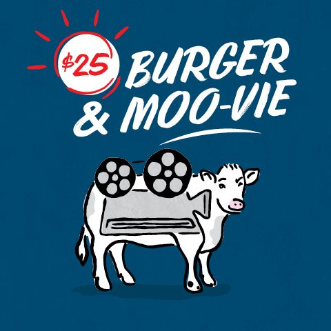 Burger Moovie Tickets 25 480X480Px Fa